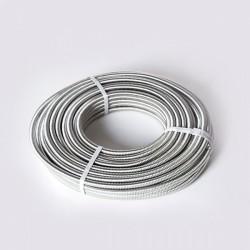 Неръждаеми гофрирани тръби за висока температура