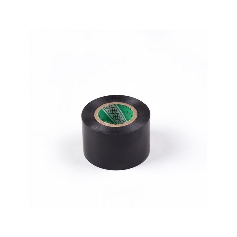 ПВЦ лента за изолация черна 25м