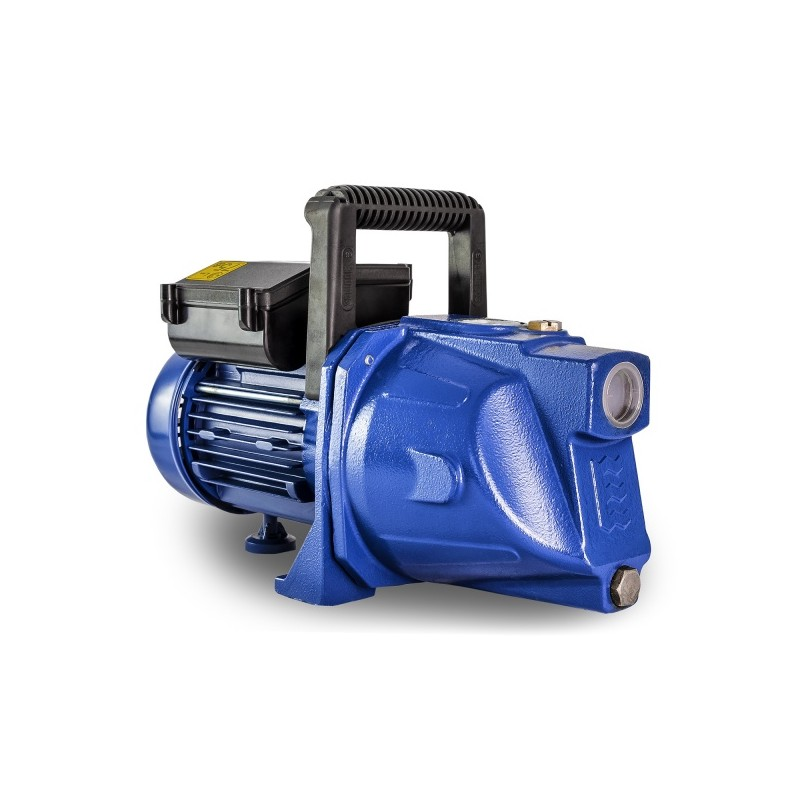Самозасмукваща помпа Elpumps JPV800 с пластмасов ротор