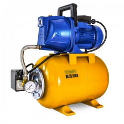 Система Elpumps VB 25/1300 с пластмасов ротор