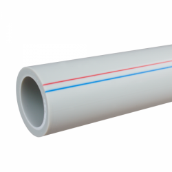 ППР тръба PN20 за топла и студена вода