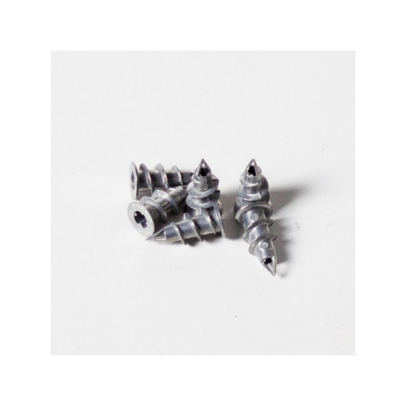 Дюбел за гипсокартон метален Турбо