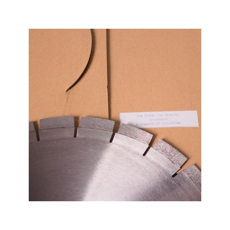 Дискове за рязане на камък ф350