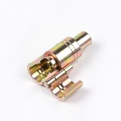Инструмент за челосване на неръждаема гофриран тръба