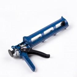 Пистолет за силикон във флакон