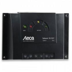 Соларен контролер за зареждане на акумулатор