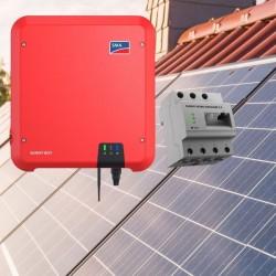 Домашна система за ток 5 KW