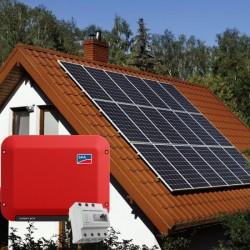 Домашна система за ток 3 KW
