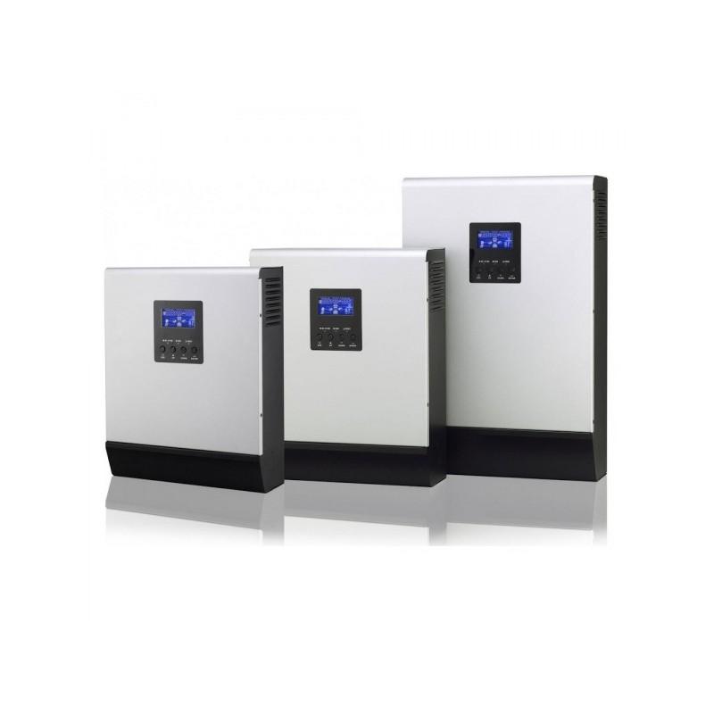 Соларен Инвертор MPS модели 1KW 3KW 5KW