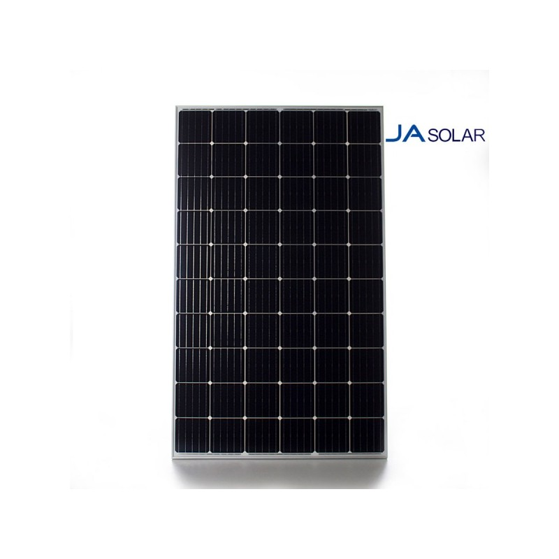 Монокристален фотоволтаичен панел за ток 325 Wp