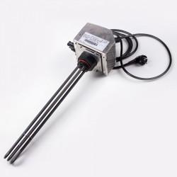 Фотоволтаичен нагревател с мощност 2 KW