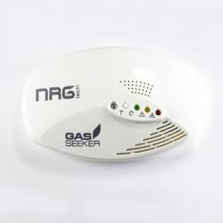 Газ детектор с звукова сигнализация