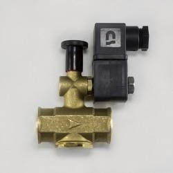 Магнет вентил за газ нормално отворен
