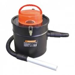 Прахосмукачка за почистване на пепел Premium VC18L 800W