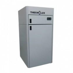 Пелетен котел на Thermolux 40kW за парно