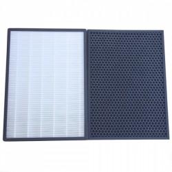 Комплект филтри за въздушен пречистварел F04C