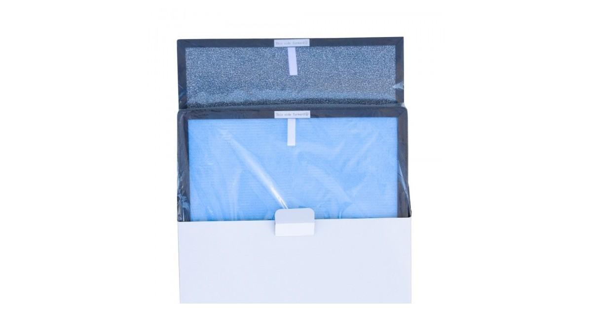 Комплект филтри за въздушен пречистварел F01C