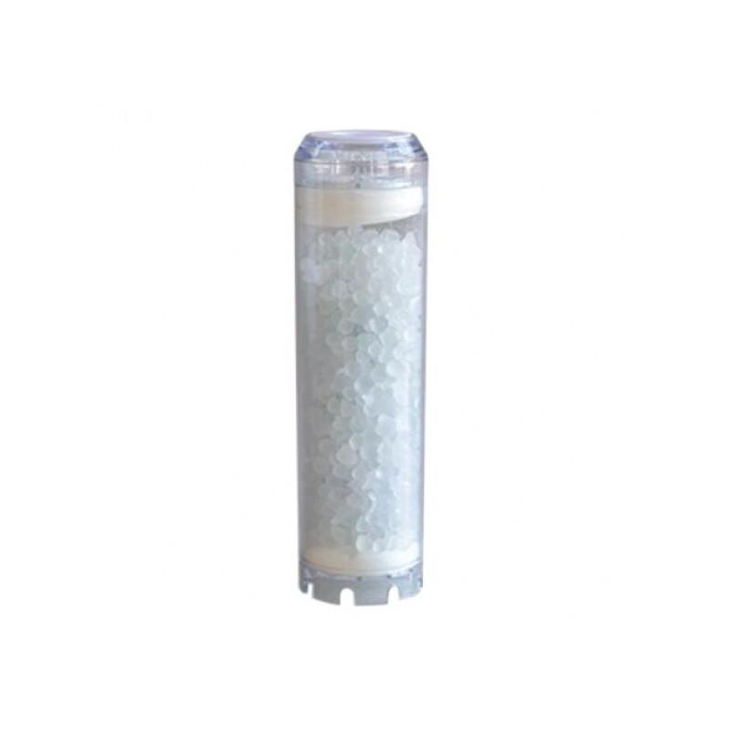 Филтриращ елемент от полифосфатни кристали