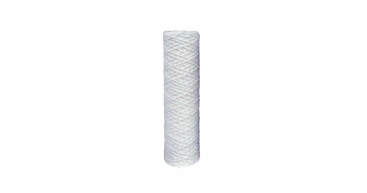 Текстилен филтриращ елемент за вода