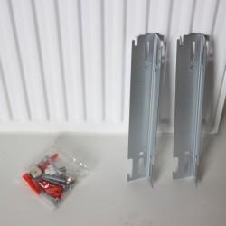 Стоманен панелен радиатор тип 22 H300