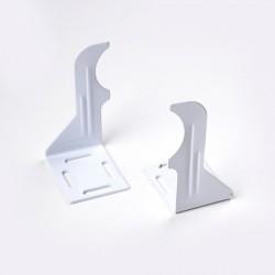 Конзола ъглова за алуминиев радиатор