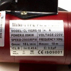 Помпа за увеличаване на налягането Booster Pump 90W
