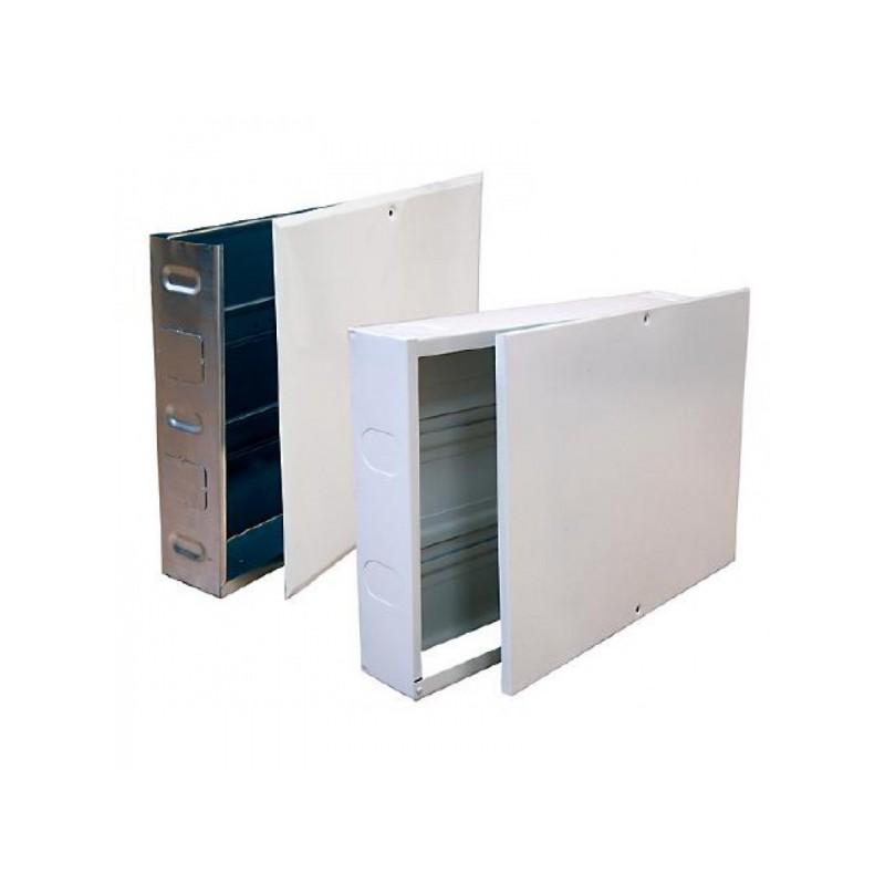 Колекторна разпределителна кутия за външен монтаж
