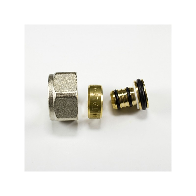 Адаптор 24x19 ф16 за многослойни тръби