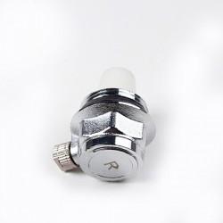 Автоматичен обезвъздушител за алуминиев радиатор