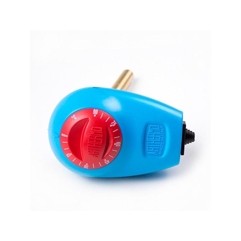 Потопяем термостат и гилза L100