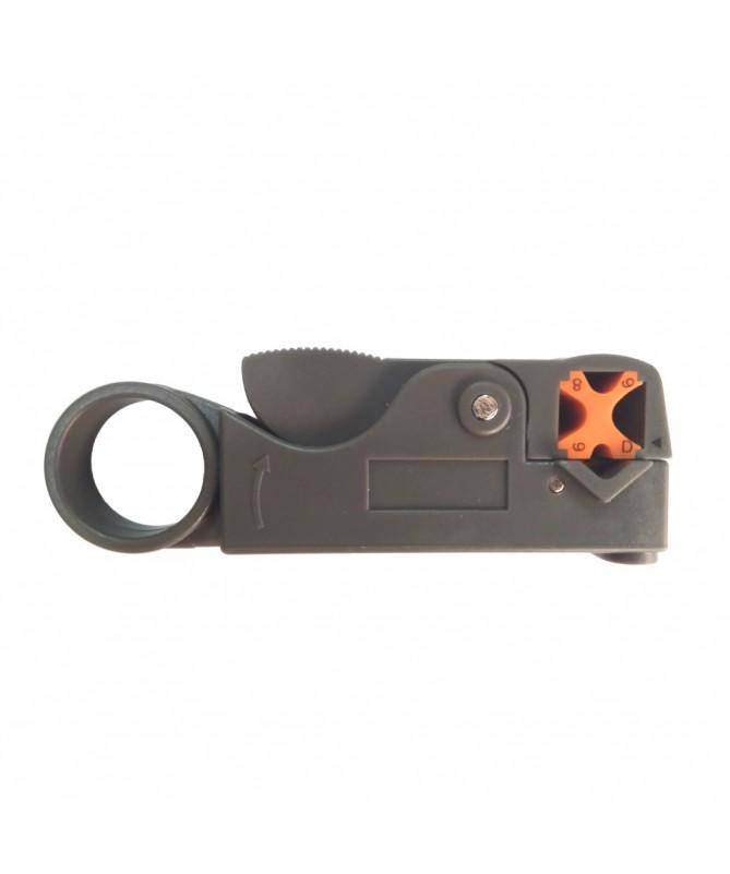 инструмент за заголване на кабели