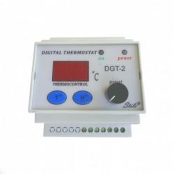 Дигитален термостат ДГТ 2 с датчик