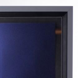 Плосък вертикален колектор 1,5 м2 с призматично стъкло