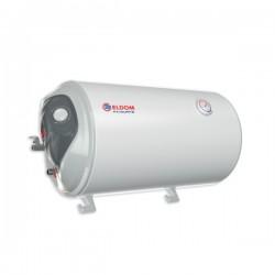 Бойлер ЕЛДОМ 50л 2 kW хоризонтален емайлиран